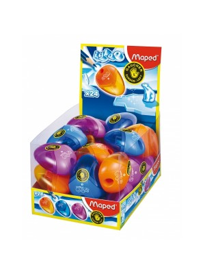SACAPUNTAS MAPED IGLOO DOBLE REF 534756